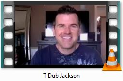 T Dub Jackson video on how to get a guy to commit.